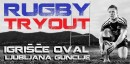 RUGBY TRYOUT